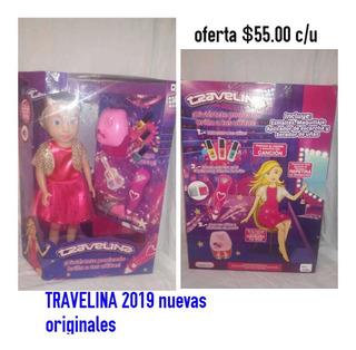 Travelina 2019 Nuevas Y Originales