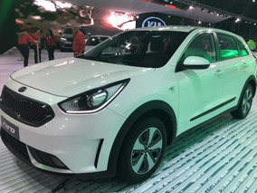 Kia Niro Emotion 1.6 2019 Automatico 2 Airbag Nuevo Camara