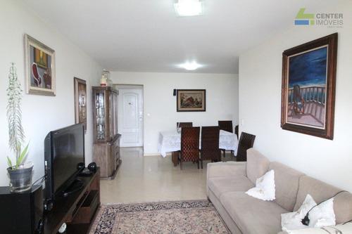 Imagem 1 de 14 de Apartamento - Vila Clementino - Ref: 11522 - V-869550