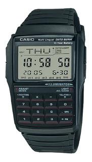 Reloj Casio Hombre Mujer Dbc-32 Calculadora Impacto Online