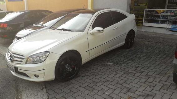 Mercedes-benz Classe Clc 200 K
