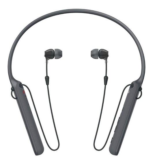 Fone De Ouvido Sem Fio Wi-c400 Bluetooth Sony