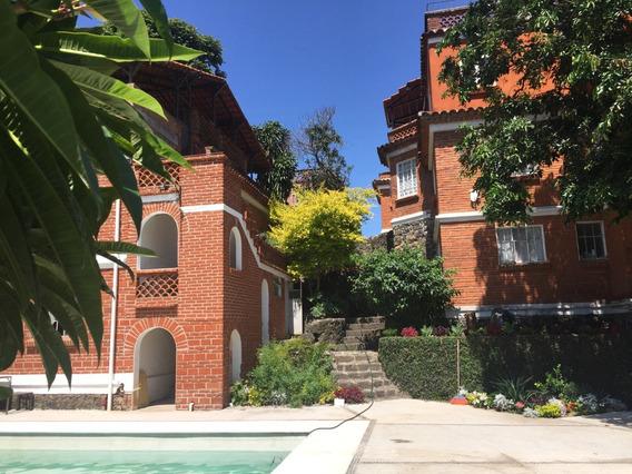 Habitaciones Amuebladas En Cuernavaca A 10 Minutos Del Centr