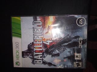 Batllefild 4 Original De Xbox 360