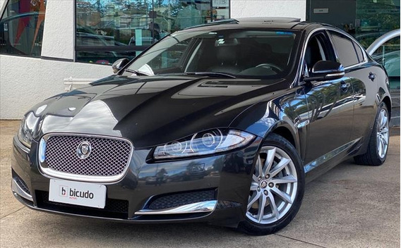 Jaguar Xf 2.0 Luxury Turbocharged
