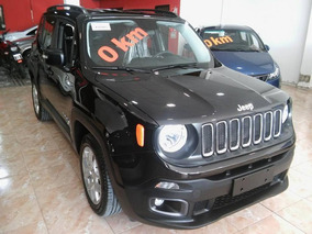 Jeep Renegade 1.8 Sport 4x2 2018