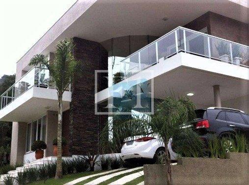 Casa - Itacorubi - Ref: 3574 - L-4262