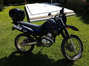 Yamaha Xtz 250 - Impecable, Oportunidad!