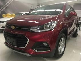 Chevrolet Tracker 4x2 Ltz Premier Contado Imbatible Dde Ag