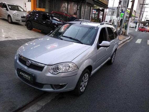 Fiat Palio Wk 2013 1.4 Km Baixo