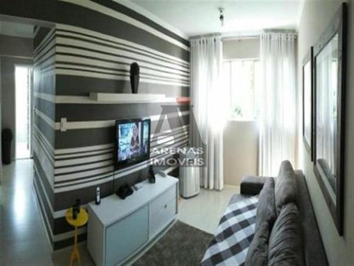 Imagem 1 de 14 de Apartamento - 308