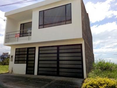Casas En Venta La Mesa 1002-119