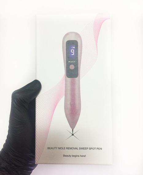 Plasma Pen Cauterizador Dermalift 9 Niveles Estética (25v)