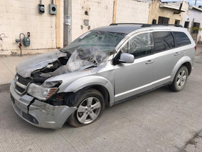 Dodge Journey 2010 3.5 L V6 Autopartes, Refacciones