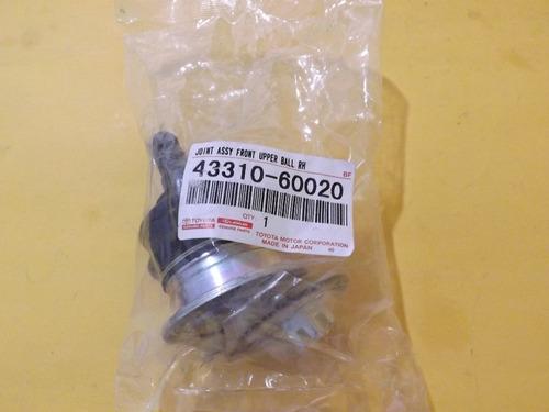 Muñon Superior Original Toyota 4runner 2003-2008 43310-60020
