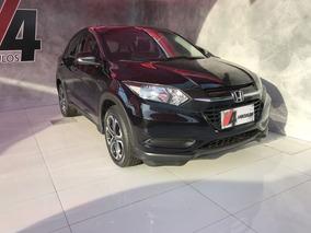Honda Hr-v Lx 1.8 At