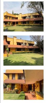Residencia Jardines Del Pedregal, Grande, Lista Para Llegar