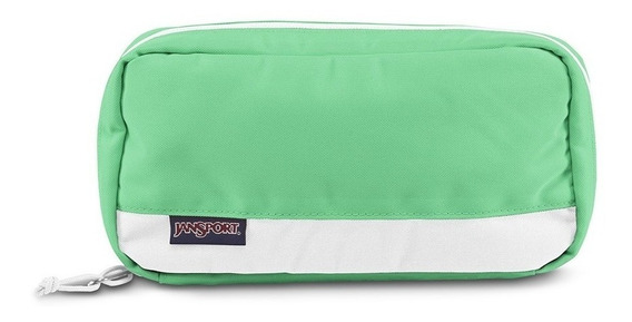 Neceser Jansport Verde.