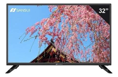 """Imagen 1 de 5 de Smart TV Sansui SMX32P28NF DLED HD 32"""""""