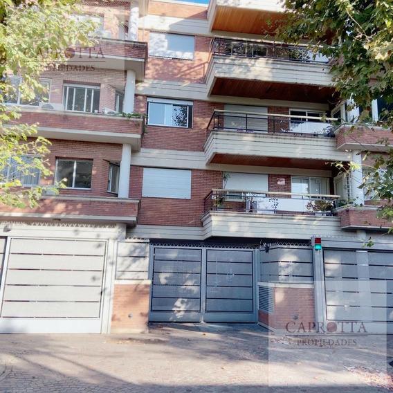 Departamento 3 Ambientes Frente Balcón Y Cochera - Villa Devoto