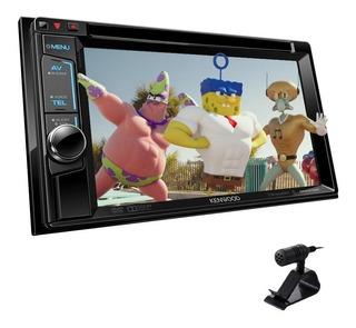 Kenwood Ddx372bt - Audio y Video para Autos en Mercado Libre