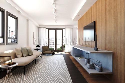 Imagem 1 de 15 de Apartamento - Jardim Paulista - Ref: 112694 - V-112694