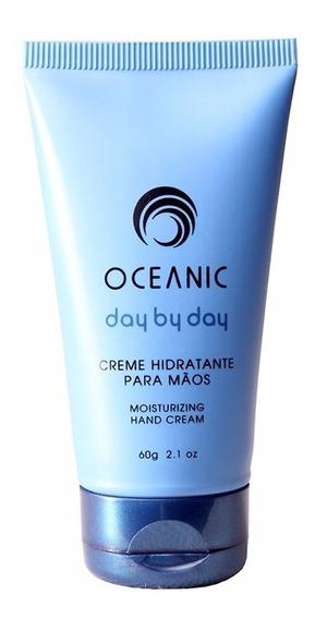 Cosméticos Oceanic- Hidratante Para Mãos!