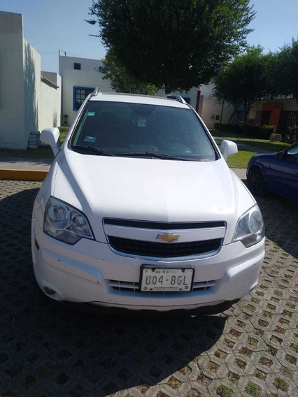Chevrolet Captiva 3.0 G Sport Aa V6 R-17 Awd At 2012