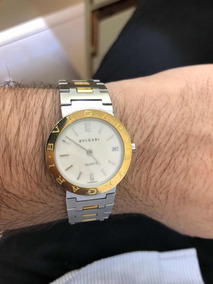 Relógio Bvlgari L9030 Original