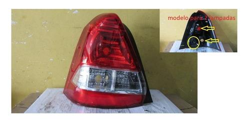 Lanterna Toyota Etios Sedan Nova Original L18101051