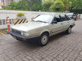Volkswagen Santana Gls 1987 35.000km