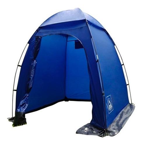 Carpa Para Baño Arye Tipo Igloo 165 X 165 X 200 Cm Camping