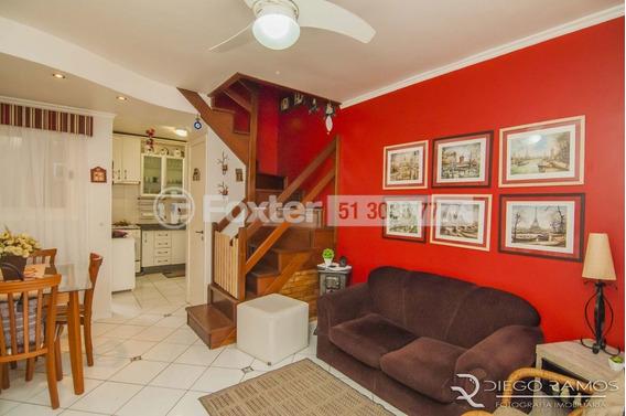 Casa, 4 Dormitórios, 79.06 M², Tristeza - 103286