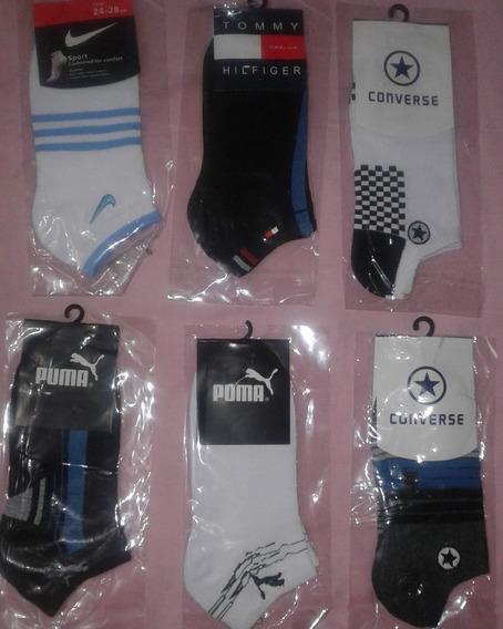 Medias adidas, Nike, Converse