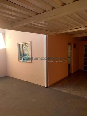 Casas Para Alugar Bom Retiro, Casas Para Alugar Em Paulínia - Ca02008