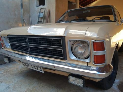Chevrolet Opala Coupe 1977