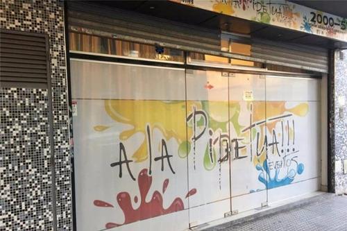 Local A La Calle En Venta En Caba