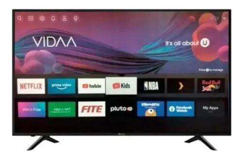 Imagen 1 de 4 de Smart Tv Hisense 32 32a42gsv Hd Usb Hdmi Tda