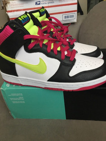 Tênis Nike Dunk Sb Premium_jordan_lebron
