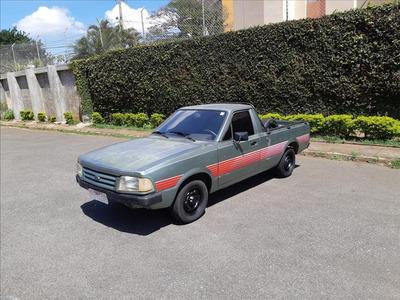 Ford Pampa Ford Pampa Gl 1.8 Gasolina
