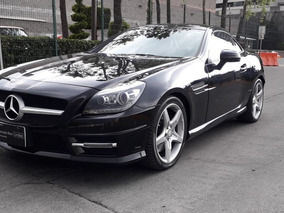 Mercedes-benz Clase Slc 2.0 200 At 2016