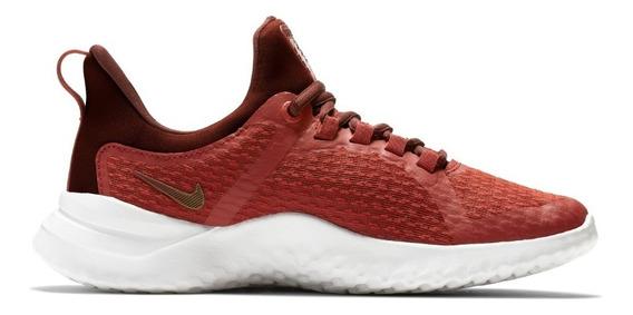 Tenis Nike Renew Rival Tinto Joven Run Train Original Meses