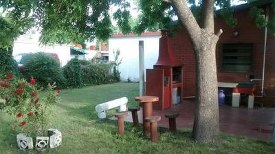 Casa Santa Teresita Gran Parque Semana Santa $1200 X Dia