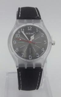 Reloj Ocean Tipo Swatch Dig55