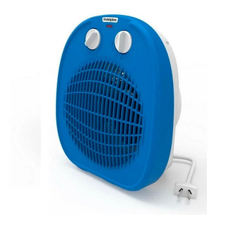 Caloventor Calefaccion Indelplas 1800w 2 Niveles Termostato