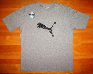 Grêmio Camisa Puma De Aquecimento 2009