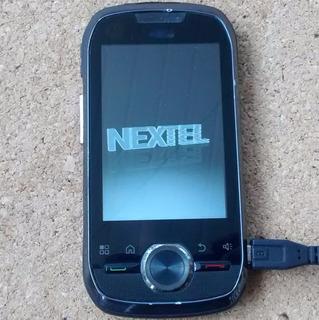 Sucata De Celular Motorola I1 Ligando #79