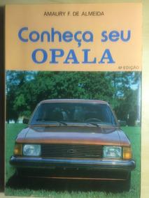 Conheça Seu Opala Chevrolet Ss, Caravan Comodoro 1969 A 1980