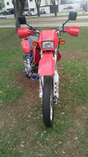 Kawasaki Klx 650c