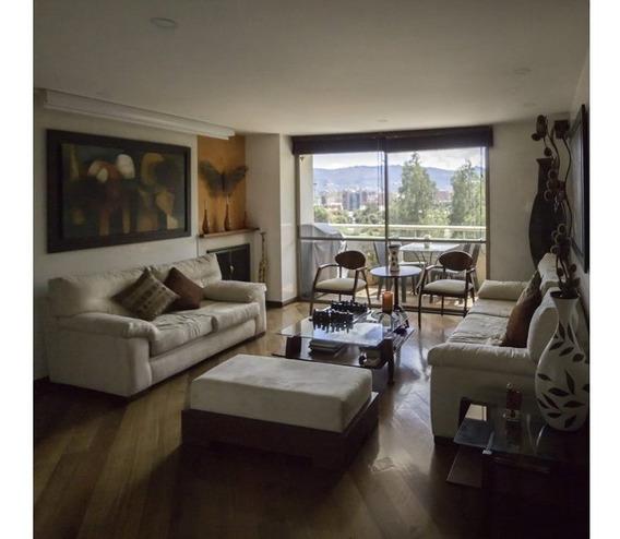 Se Vende Apartamento En Gratamira (suba)